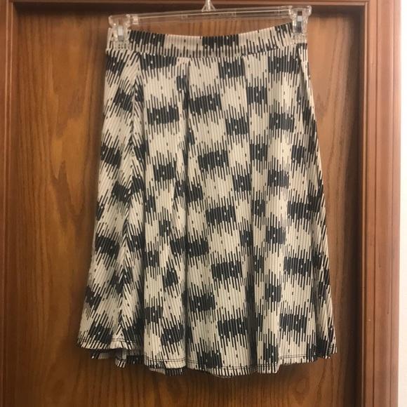 Lularoe Small  Skirt